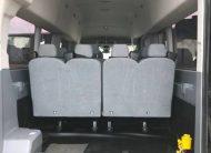 2016 Ford Transit Passenger 350 XLT